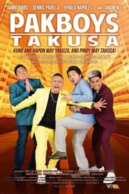 Pakboys: Takusa [2020]