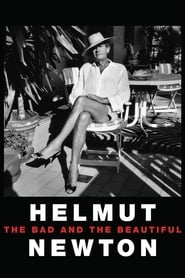 Poster Helmut Newton: The Bad and the Beautiful 2020