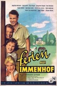 Ferien auf Immenhof 1957