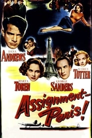 Assignment: Paris (1952)