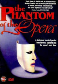 The Phantom of the Opera (1991)
