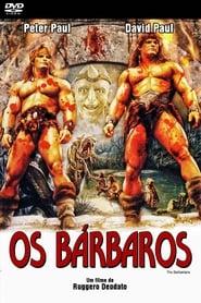 Os Bárbaros Torrent (1987)
