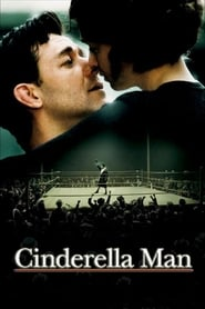 Poster for Cinderella Man