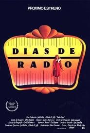 Días de radio en cartelera