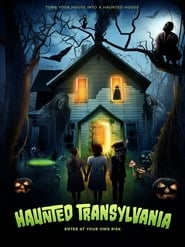Haunted Transylvania
