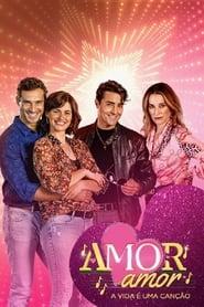 Poster Amor Amor 2021
