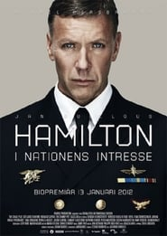Poster Hamilton: In the Interest of the Nation 2012
