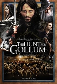 The Hunt For Gollum 2009