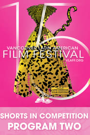 VLAFF Shorts in Competition: Program 2