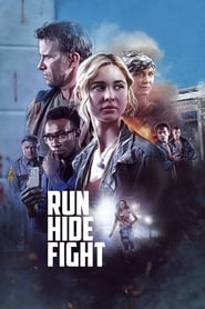 Ver Run Hide Fight Online HD Español y Latino (2021)