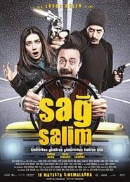 Sağ Salim (2012) Watch Online in HD