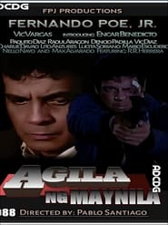 Watch Agila ng Maynila: Digitally Restored (1988)