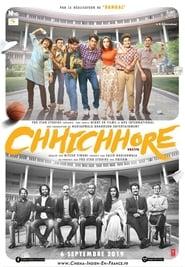 Poster Chhichhore 2019