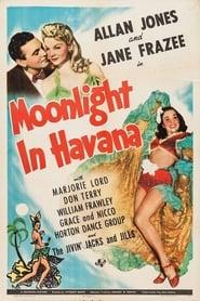 Moonlight in Havana 1942