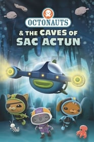 Octonauts and the Caves of Sac Actun (2020) poster