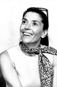 Clarissa Kaye-Mason