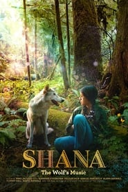 Shana: The Wolf's Music (2014)