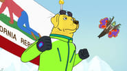 BoJack Horseman Season 4 Episode 1 : See Mr. Peanutbutter Run