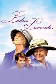 Poster Ladies in Lavender 2004