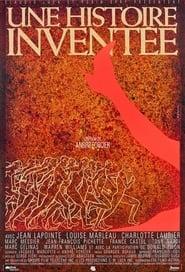 Une histoire inventée 1991