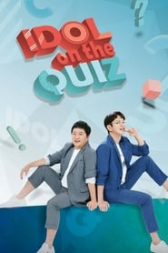 Idol on the Quiz poster