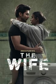 The Wife 2021 Hindi Zee5 Movie WebRip 300mb 480p 800mb 720p 1.5GB 1080p