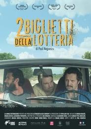 2 biglietti della lotteria