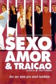 Sexo, Amor e Traição