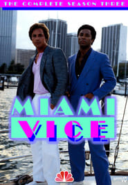 Miami Vice Season 3 Episode 22