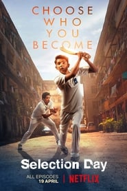 Selection Day Season 2 All Episode Free Download HD 720p