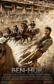 Guarda Ben-Hur Streaming su FilmPerTutti