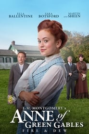 Anne of Green Gables: Fire & Dew (2017) Online Cały Film Lektor PL