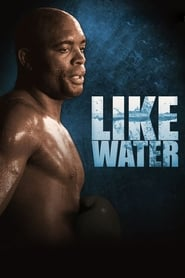 Poster for Anderson Silva: Like Water