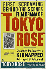 Affiche de Film Tokyo Rose