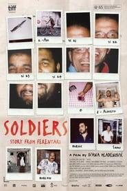 مشاهدة فيلم Soldiers. Story from Ferentari مترجم