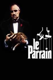 Poster Le Parrain 1972