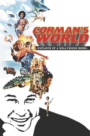Poster for Corman's World