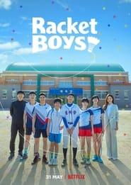 Watch Racket Boys (2021)