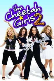 Cheetah Girls: Auf Nach Spanien (2006)