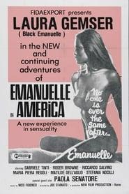 Emanuelle in America / Η Εμμανουέλα στην Αμερική (1977) online