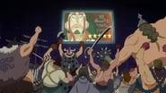 One Piece Season 17 Episode 745 : Sons' Cups! Straw Hat Fleet is Formed!