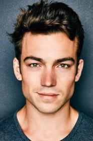 Rory Gibson Headshot