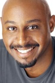 Alvin Crawford isParamedic
