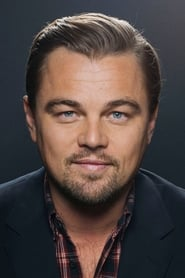 Leonardo DiCaprio Headshot