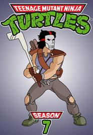 Teenage Mutant Ninja Turtles: Sezon 7