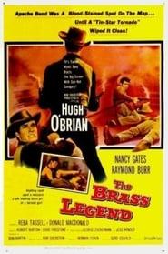Affiche de Film The Brass Legend