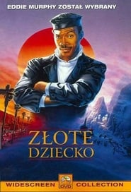 Złote dziecko / The Golden Child (1986)