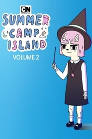 Summer Camp Island - Season 2