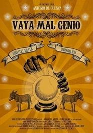 مشاهدة فيلم Vaya mal genio مترجم