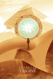 Stargate: Origins Season 1